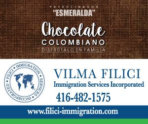 Vilma Filici - Filici Immigration Services Incorporaded